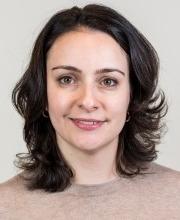 יאנה אברמוביץ-מכלין